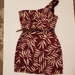 AUW Dress